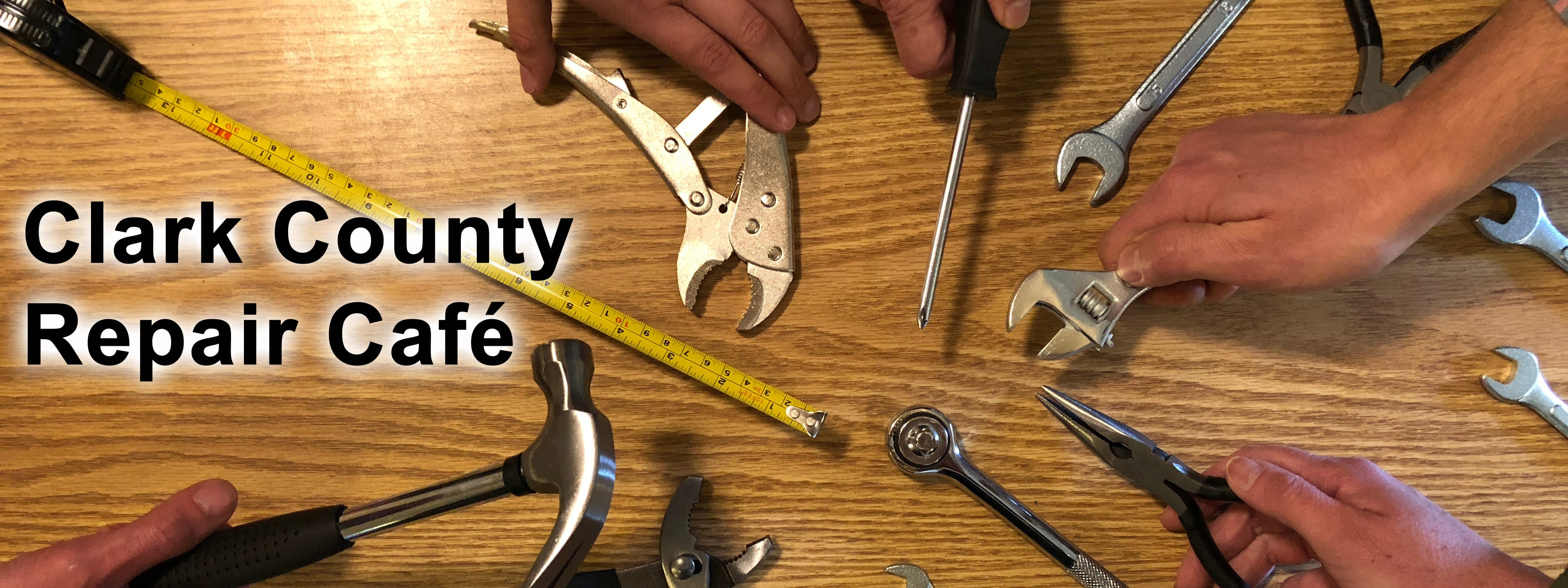 Join Our Team: Repair Cafe Coordinator