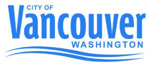 The City of Vancouver WA logo