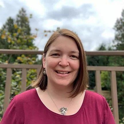 Terra Heilman, Repair Clark County Coordinator